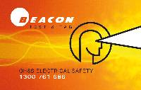 Beacon-card