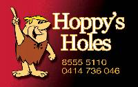 Hoppy's-holes