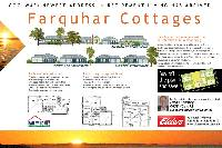 Parquar-cottages