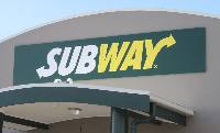 Subway-Goolwa